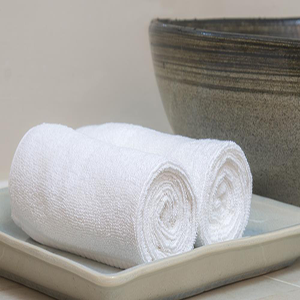 Organic Cotton Towels Healthy Pure Soft